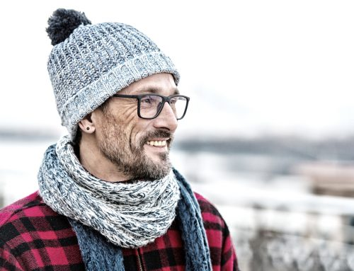 Cords And Scarves Big Men's Fashion Trends For 2019