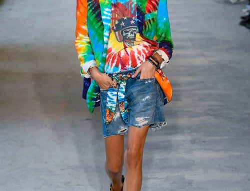 How To Rock Prints This Spring